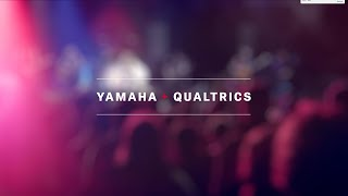 See How Yamaha Succeeds With Qualtrics