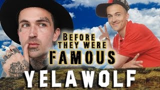 YELAWOLF - Before They Were Famous