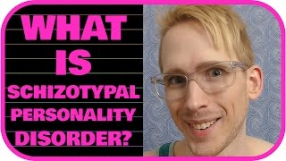 What is Schizotypal Personality Disorder (STPD)? Schizotypal Personality Disorder (STPD) is characterized by strange beliefs and eccentric mannerisms. Learn more here.  Get The First Step: Claim Your Life Back from Trauma: https://ryanliberty.com/tfs/ Like me on Facebook: https://www.facebook.com/ryanlibertyofficial/ Join Emotional Trauma Support Group: https://www.facebook.com/groups/emotionaltrauma/  Your life matters. Nobody can question your worth. Whatever it is that you