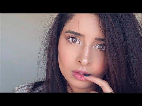 Xxx Mp4 GRWM Iftar Party Ramadan 2018 Super Natural Makeup Look 3gp Sex