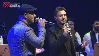 Maher Zain & Mustafa Ceceli CRR Konseri Düet ''O Sensin Ki''