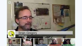 Virtual Skeptics #11 - 10/24/2012