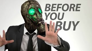 Chernobylite - Before You Buy