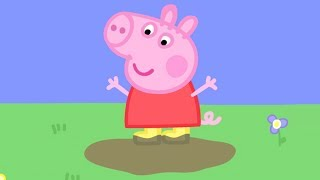 Peppa Pig Episodes in 4K - BEST Moment from Season 6 - 1 HOUR - Cartoons for Children