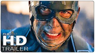 Download AVENGERS 4 ENDGAME: Trailer 2 (english) 2019 Video