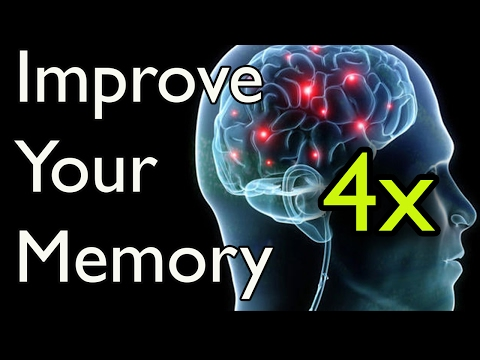 How To Improve Memory -  Improve Your Memory Skills