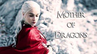Download Daenerys Targaryen || Mother of Dragons [10.000+ SUBS] Video