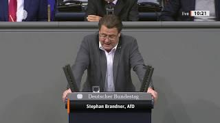 Bundestag: AfD-Entwurf zur Beteiligung von Parteien an Medienunternehmen beraten