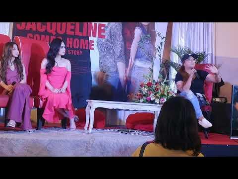 Paano nakuha yung rights ng story ng #JacquelineComesHome