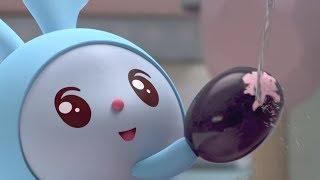 Download Малышарики - новые серии - Нужная вещь (Серия 119) Развивающие мультики для самых маленьких Video