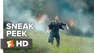 Jurassic World: Fallen Kingdom Sneak Peek #5 (2018) |