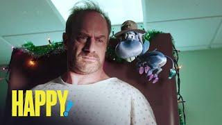 Download HAPPY! | Season 1: Official Trailer #1 | SYFY Video