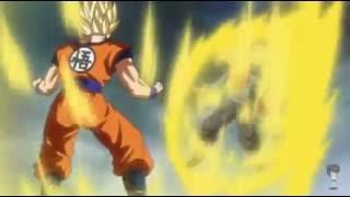 Dragon Ball Super 「AMV」 Numb