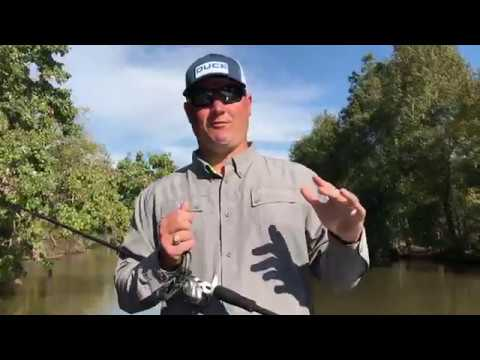 Bass Fishing Q&A with Cliff Crochet
