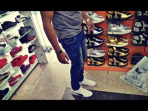 Puma Ferrari Shoes Shopping in Dubai - Tinku Moon