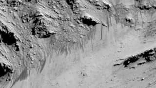Water Flowing on Mars Today on This Week @NASA – October 2, 2015