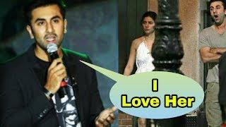 Omg! Ranbir Kapoor finally accepts his love for Mahira Khan?   Ranbir-Mahira in Relationship ❤