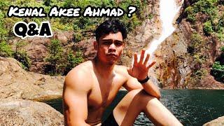 Siapa Akee Ahmad ?