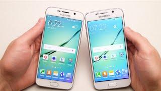 Fake vs Real Samsung Galaxy S6!