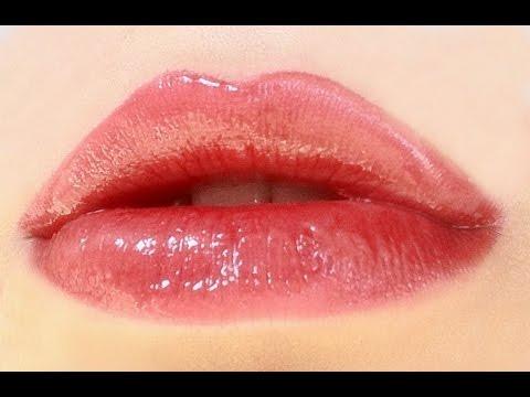 DIY Professional Tinted Lipgloss!!! (no vaseline)