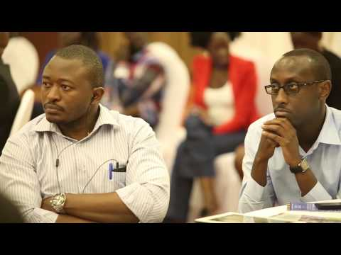 'Shark Tank'-Style Competition Boosts Youth Entrepreneurship in Uganda