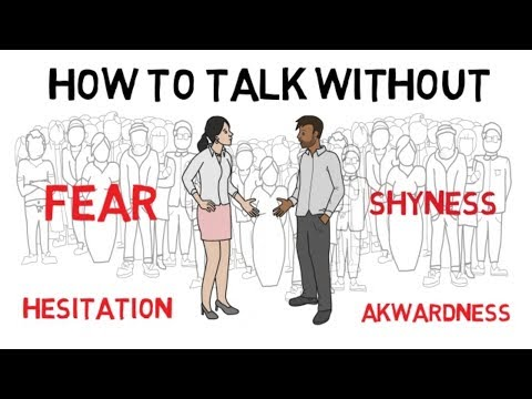4 TRICKS बिना डरे या अटके कैसे बात करे BEST COMMUNICATION SKILLS VIDEO