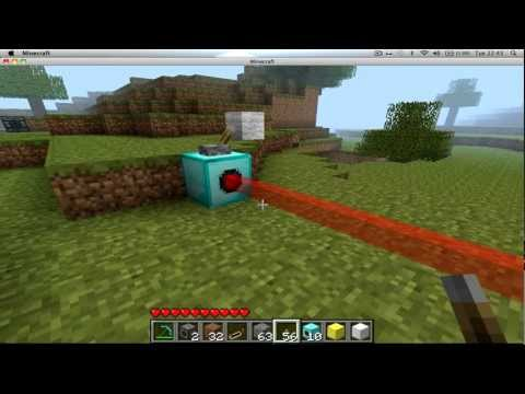 Mods You Should - Laser Minecraft Mod