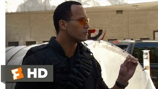 Reno 911!: Miami (3/10) Movie CLIP - Rick Smith, S.W.A.T. (2007) HD