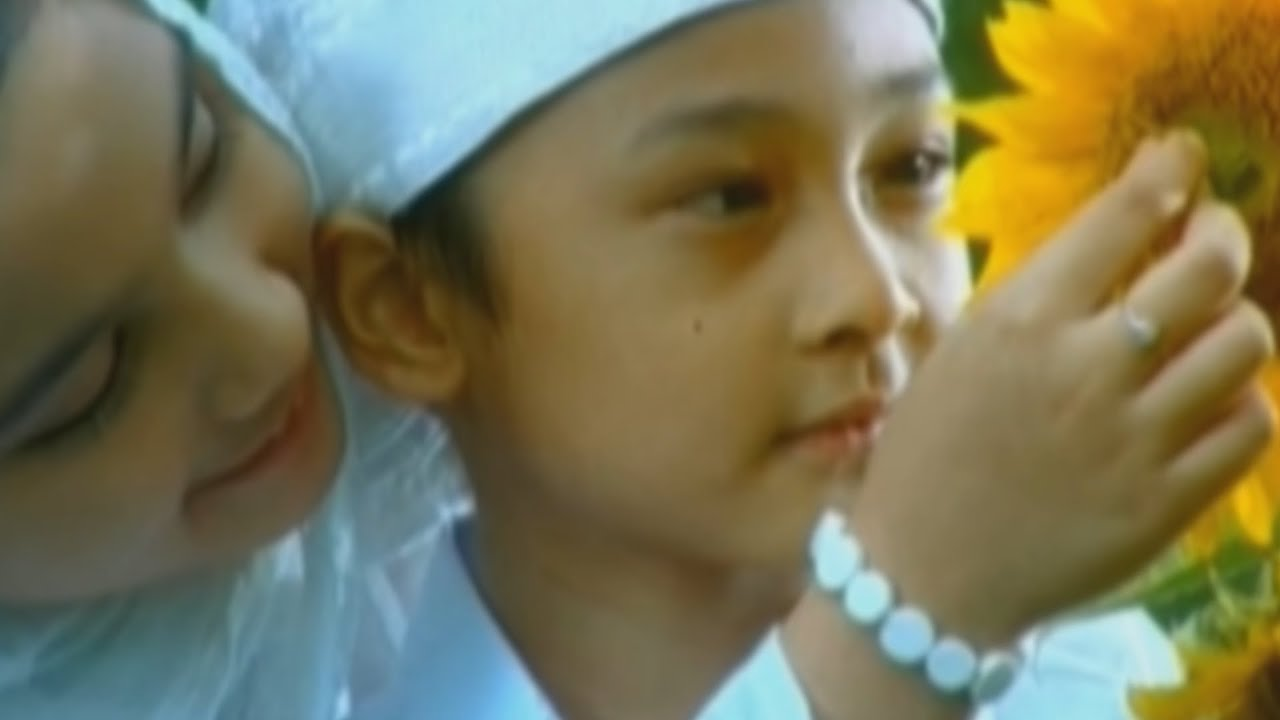 Opick feat. Amanda - Alhamdulillah | Official Video