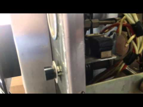 How to Repair Magnaclave Autoclave Made by Pelton & Crane