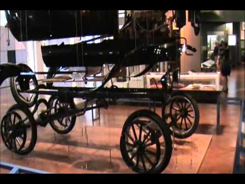 HUGE STEAM ENGINES , BLOWING UP A MODEL T , AND A DODGE DEATH WISH !!!