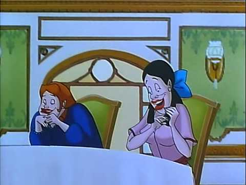 Titanic the Animated Movie (Uncut) - Part 05