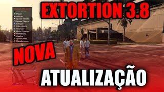 GTA Online /Extortion v3 8 Mod Menu Showcase/ Ps3 Jb