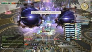 Ffxiv - Soul Of The Creator (savage) - A12s - Alexander - Rise - Odyssey