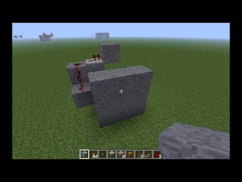 Minecraft Redstone Torch Key - Hidden Input 100% tested to work on Xbox and PC