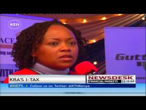 KRA Says i-tax system of filing tax returns  has transformed the tax landscape