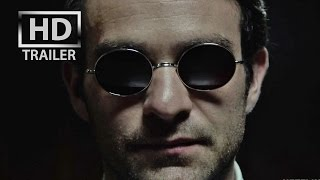 Daredevil - The Man Behind the Hero | official featurette (2015) Marvel Netflix