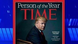 Man of the Year? Trump tweets he