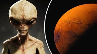 The Boy Who Claimed He was A Martian