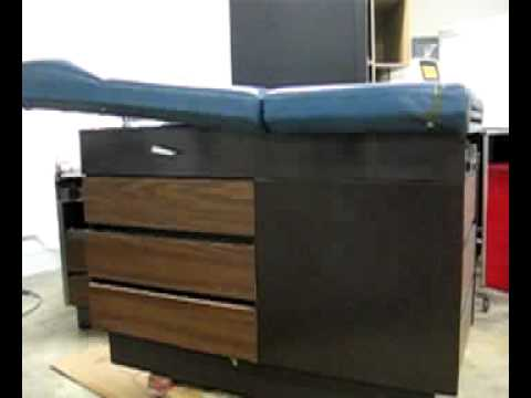 How to buy used exam tables : a quick tutorial