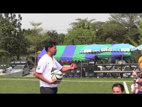 CKD Sport Day 1