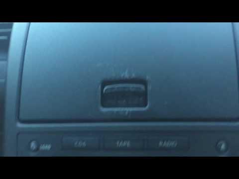 Nissan 350z interior scratches quick fix