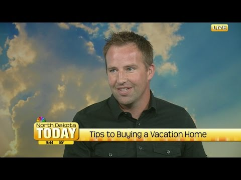 Tips to Buying a Vacation Home