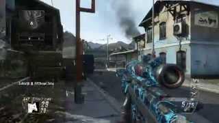 Black Ops II Sick Shot