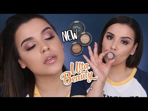 ULTA BEAUTY COLLECTION RELAUNCH! NEW FORMULAS + PACKAGING!   MakeupByAmarie