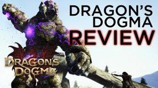 Dragon's Dogma REVIEW!