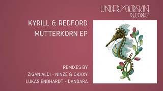 Kyrill & Redford - Superstition (Lukas Endhardt Remix) [UYSR055]