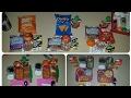 School lunch box ideas