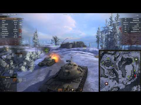 World of Tanks - Full Retard