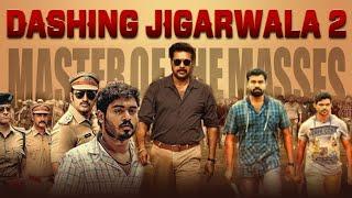DASHING JIGARWALA 2 (2019) New Released Full Hindi Dubbed Movie   Maammootty, Unni Mukundan, Poonam